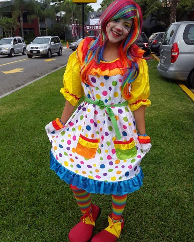 Clowns Clown Happyclown Thehappyclown Payasitas Payasos