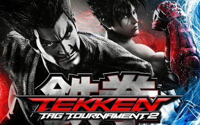 tekken tag tournament 2 ps3 cover