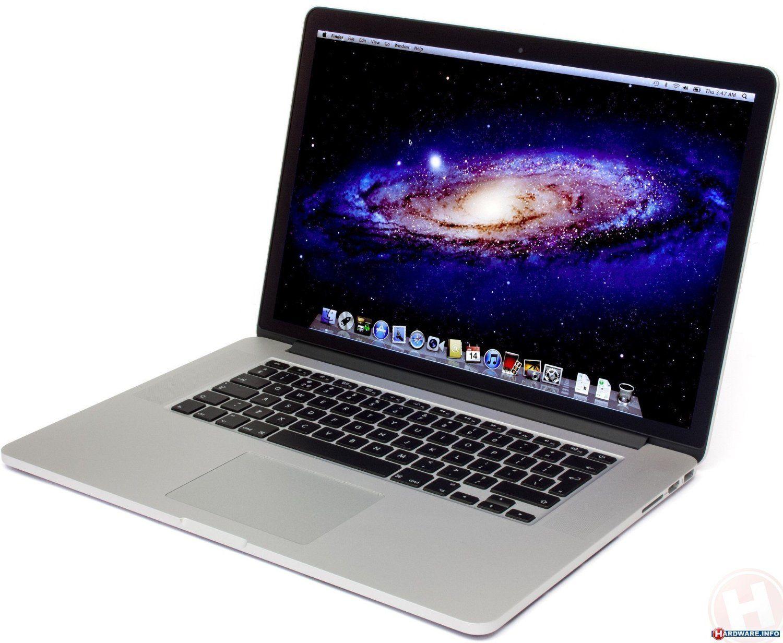 Apple MacBook Pro 15.4Inch Laptop Intel QuadCore i7 2