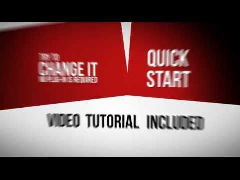 Free After Effects Template Downloads - Get Adobe After Effects Template...