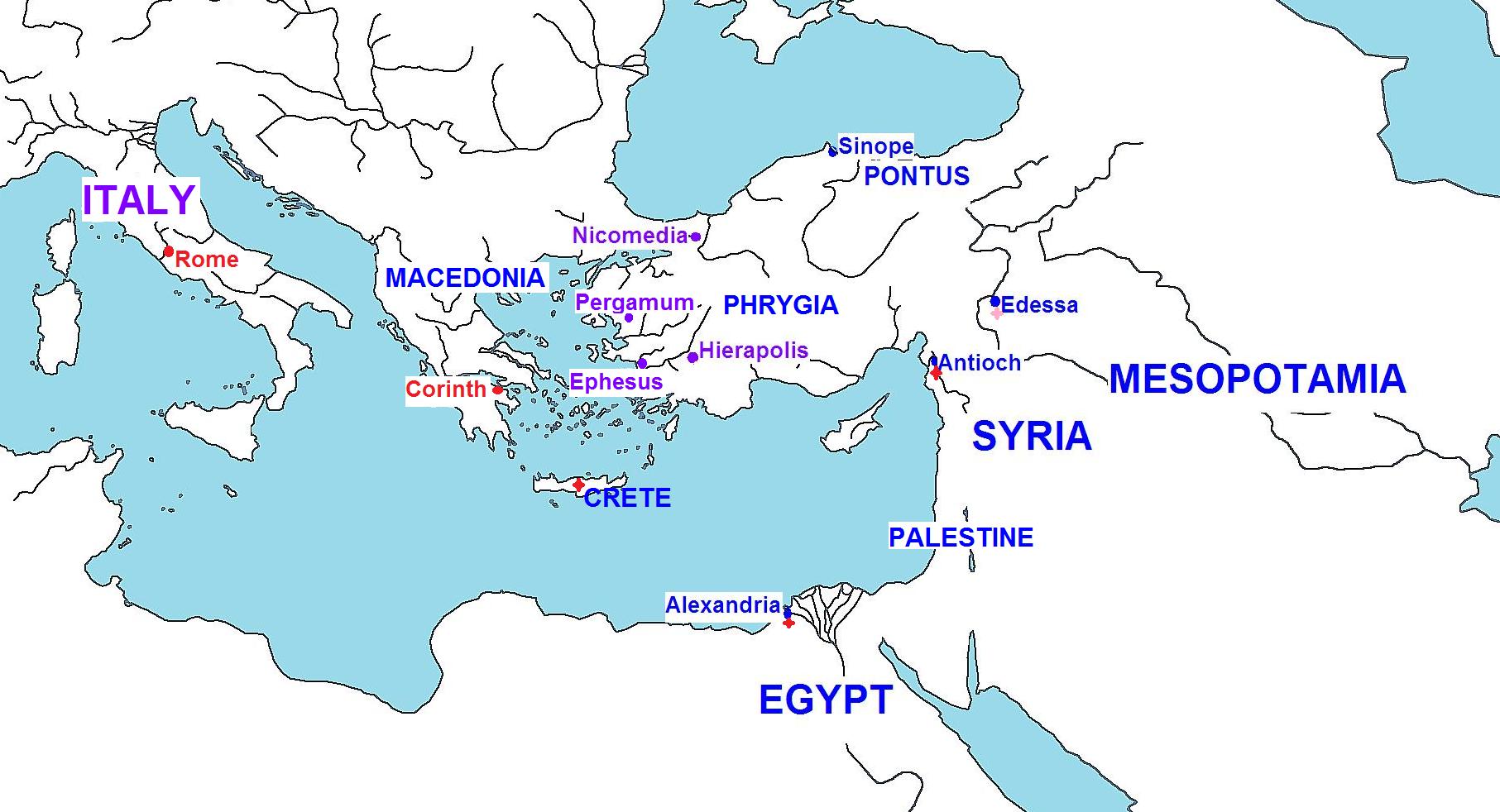 Mediterranean map google search heritage pinterest mediterranean map google search gumiabroncs Images