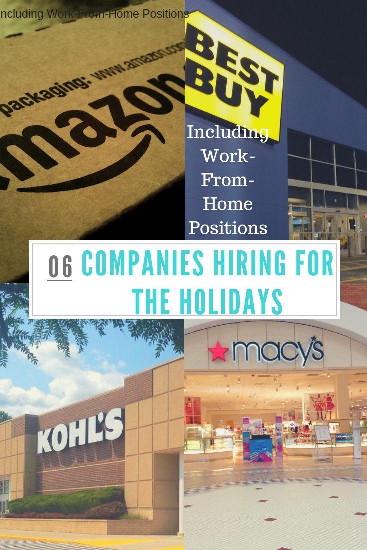 amazon warehouse job titles