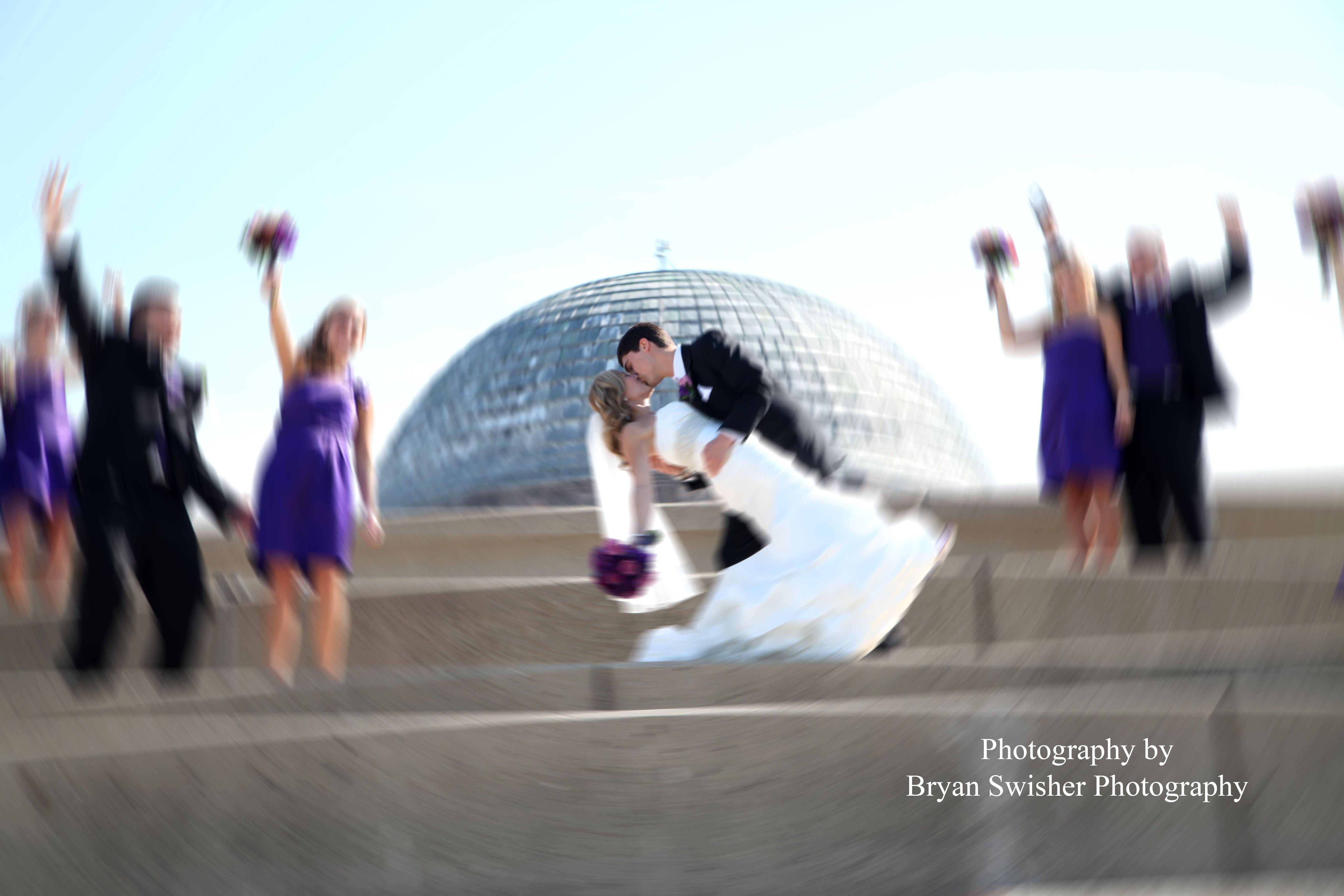 Adler Wedding Picture Chicago, IL Chicago
