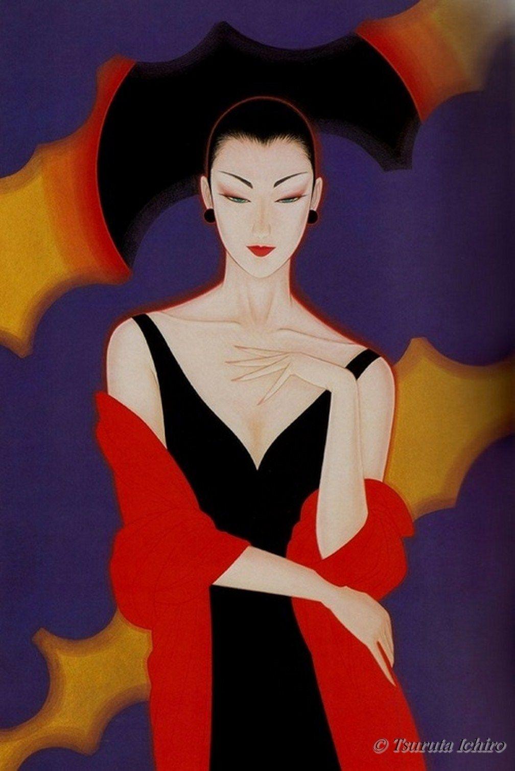 jpg4.us jsp` Tsuruta Ichiro Artwork.