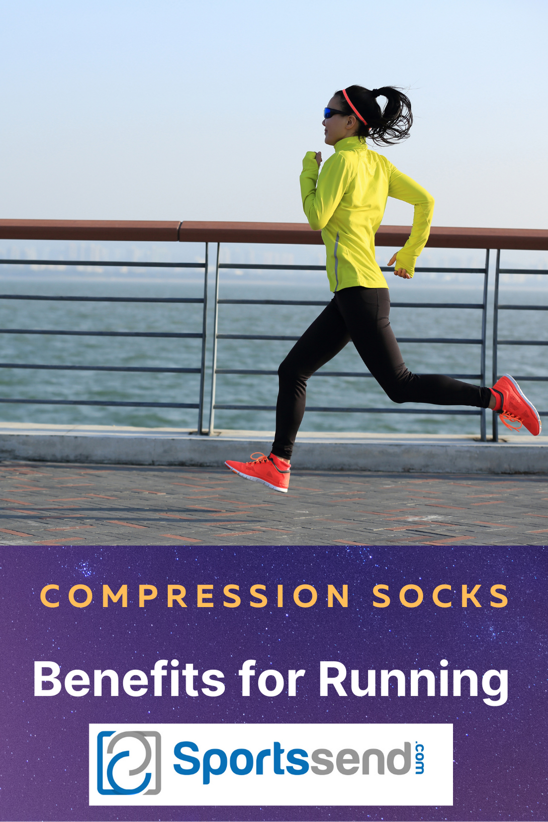 How Important Are Running Socks Sports Send In 2021 Running Socks Compression Socks Benefits Best Socks For Running
