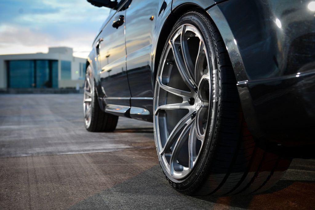 Custom Wheels San Diego Custom cars paint, Custom wheels