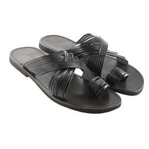 Sandalo Tango nero da uomo Comprar El Precio Barato De Baja Para Comprar Barato Pre Finishline Descuento TjbQOjJgDr
