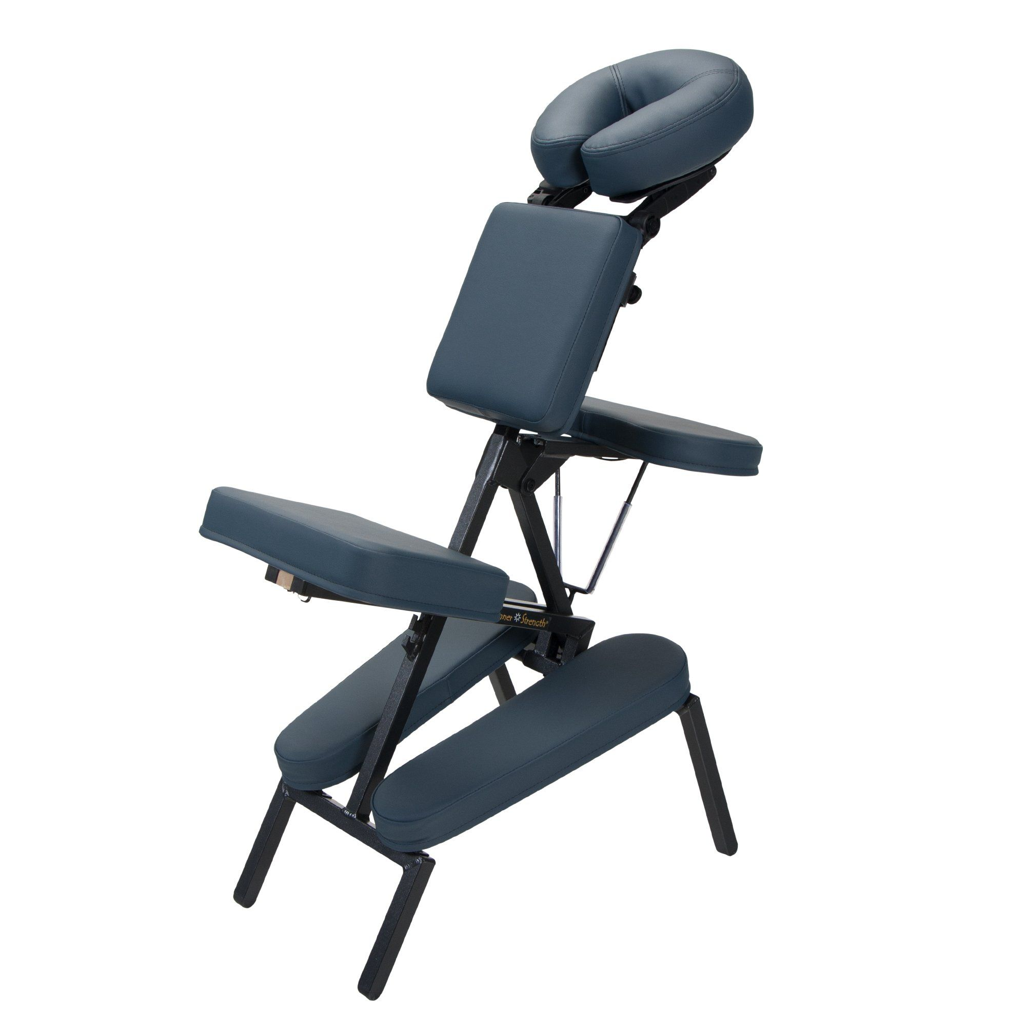 Inner Strength Element Portable Massage Chair * Check out