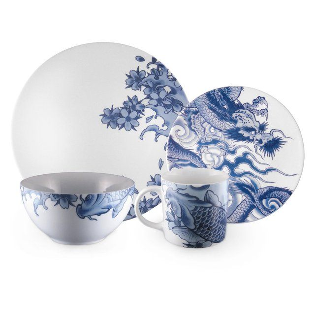 Irezumi by Paul Timman for Ink Dish