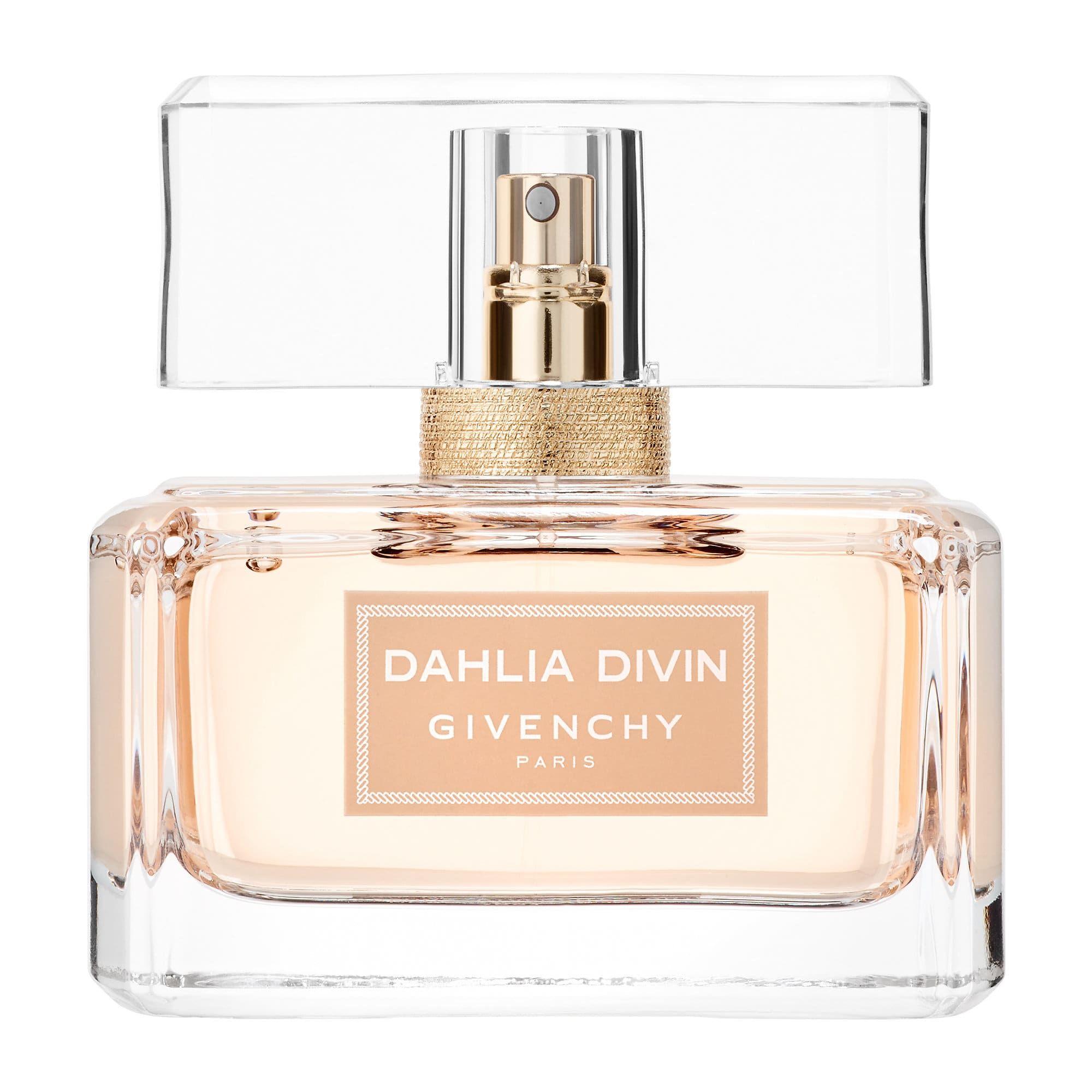 Nude 7 Dahlia 1 De Givenchy 50 Ml Parfum Oz Divin Eau SqpGMVUz