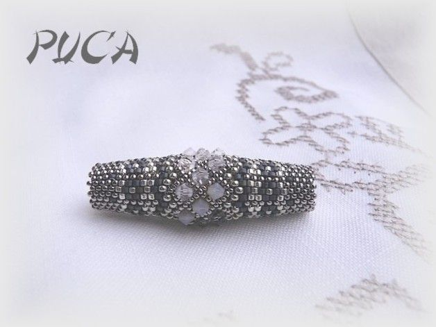 Weiteres - Schéma ... Perle ZIRELLE - ein Designerstück von PUCA bei DaWanda 4.00 €