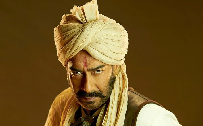 Tanhaji Box Office Day 42 Ajay Devgns Period Drama Does Well In Its 6th Week Too