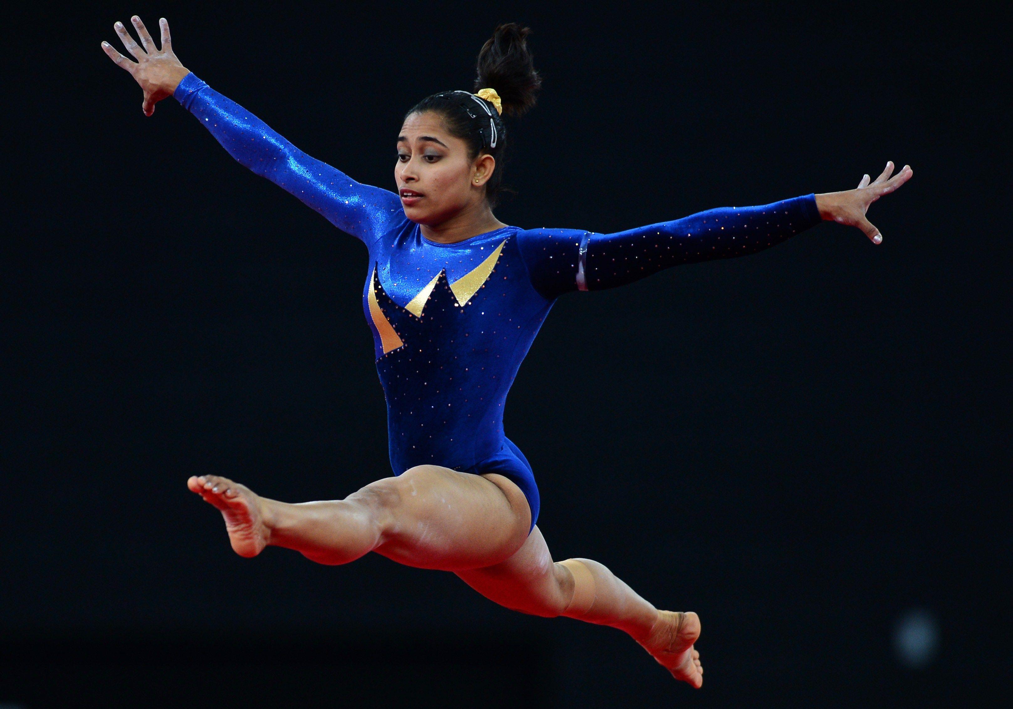 online gymnastics classes in india