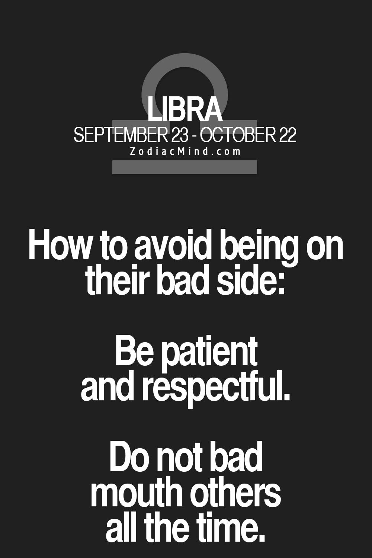 advise you come