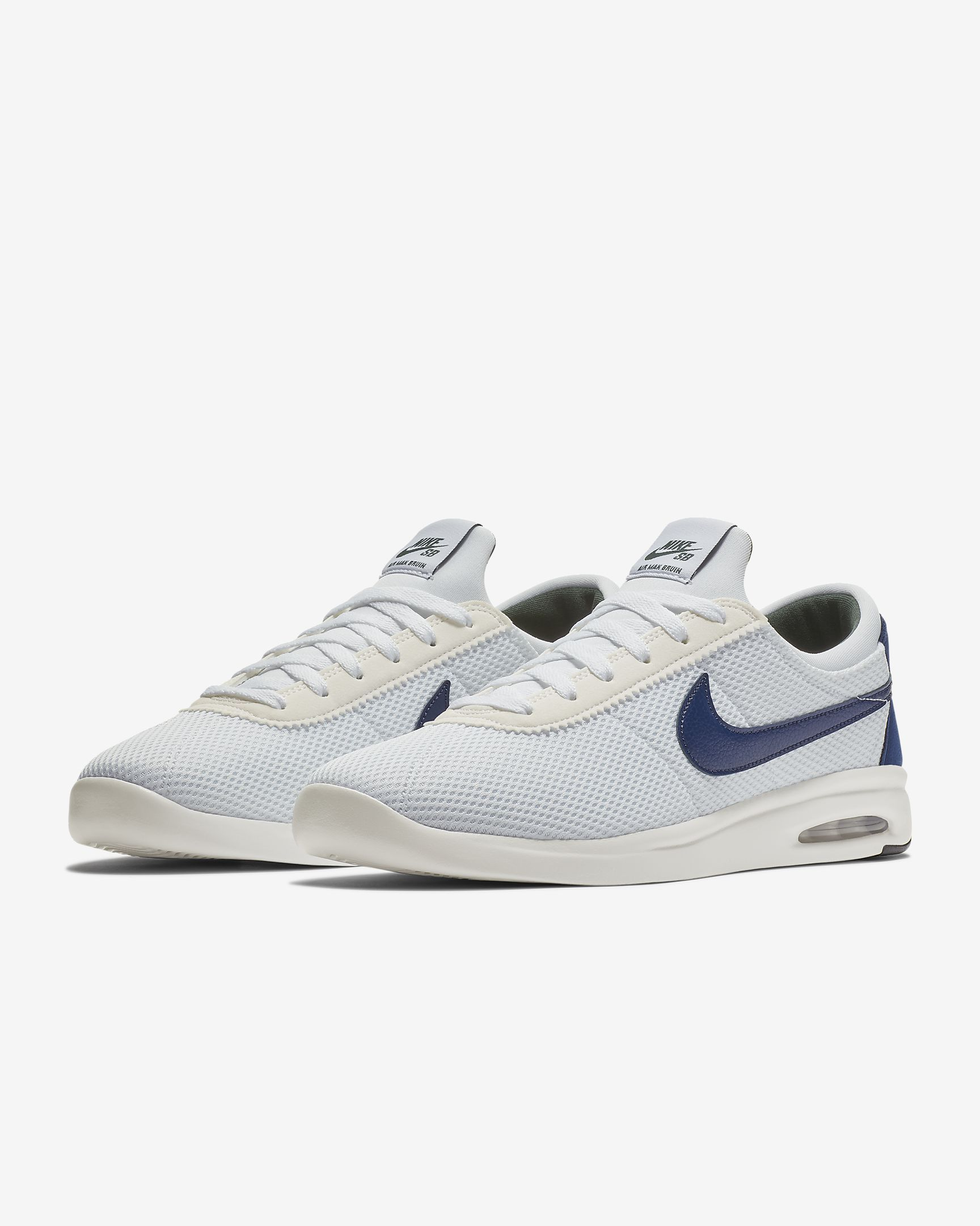 Nike SB Air Max Bruin Vapor Men's Skateboarding Shoe Męskie  Mens