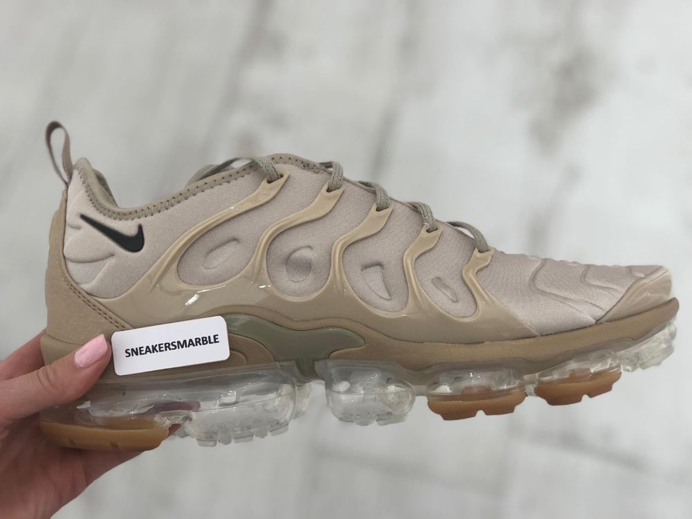 f5279d3cbaa Nike Air Vapormax Plus String Black-Desert-Gum Light Brown AT5681-200   fashion  clothing  shoes  accessories  mensshoes  athleticshoes (ebay link)