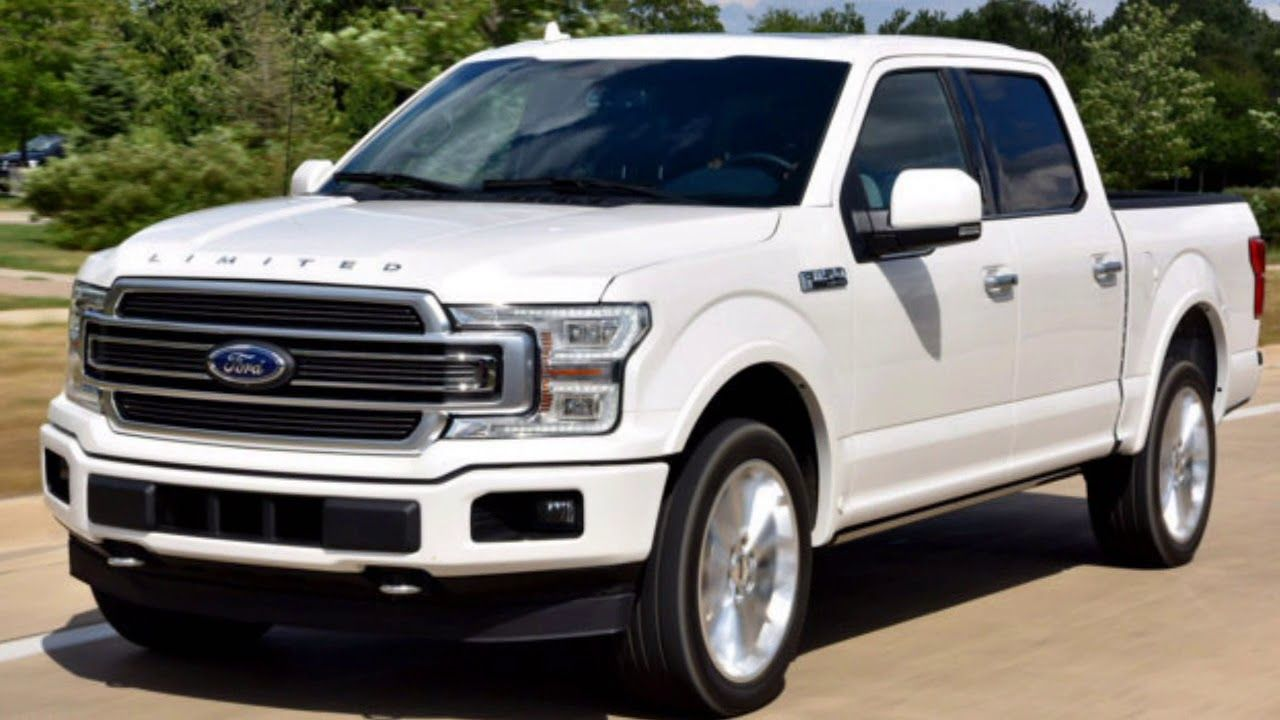 Hot News Ford F150 2019 Diesel Redesign Limited Interior And More Https Youtu Be Jmroigujo24 Do You Wondering About 2019 Fo Ford F150 Ford Trucks 2019 Ford