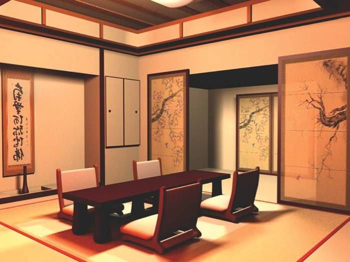 casa estilo japones - Buscar con Google muebles de ensueño
