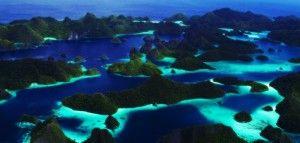 Raja Ampat Marine Park, West Papua, Indonesia