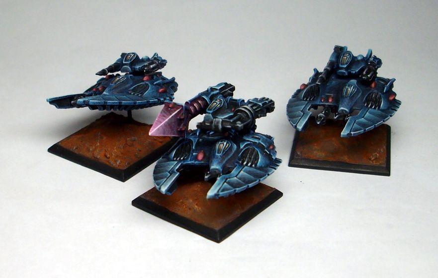 Epic Falcons