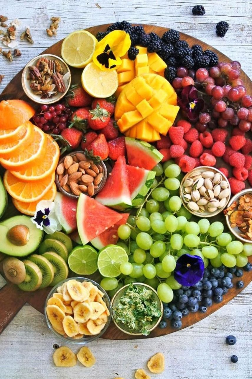Eating Like This Could Give You The Best Skin Of Your Life