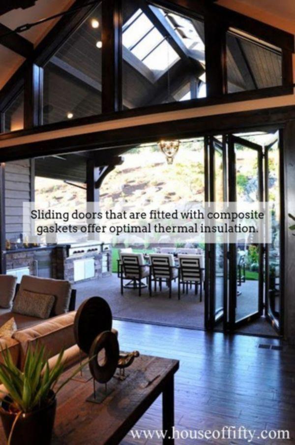 Sliding Partition Doors Sliding Glass Patio Doors Flat Panel Sliding Closet Doors 20181105 Barn House Plans New Homes Home