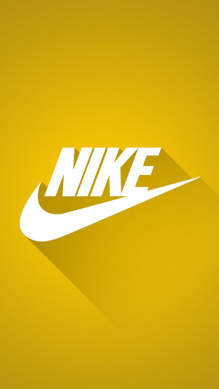 Wallpaper iphone nike - Nike Logo Iphone Wallpaper Iphone 6 Nike Wallpapers Hd Desktop Backgrounds 750x1334 Nike Logo