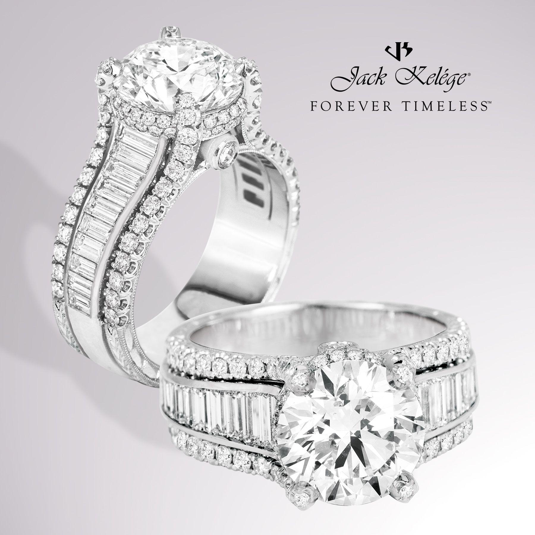 #Diamonds are a girls best friend! Style: KPR 604