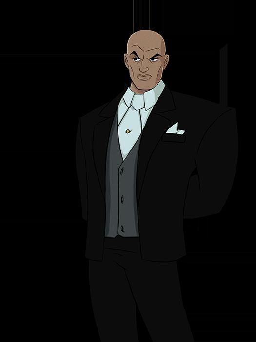Lex Luthor Lex Luthor Dc Comics Villain
