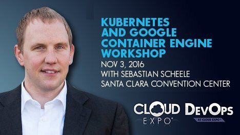 #BigData #IoT #M2M #RTC #Java Introducing Kubernetes & Google Container Engine Workshop  https://t.co/RrRGuKrTLD http://pic.twitter.com/Ti8zkNy6gs   Design Software (@DesignSoftware4) August 8 2016