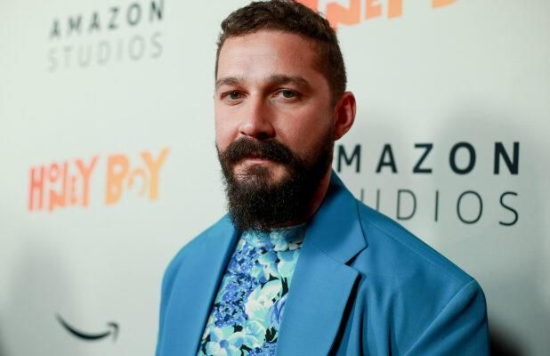 Shia LaBeouf Entered Another Emerging Screenwriters