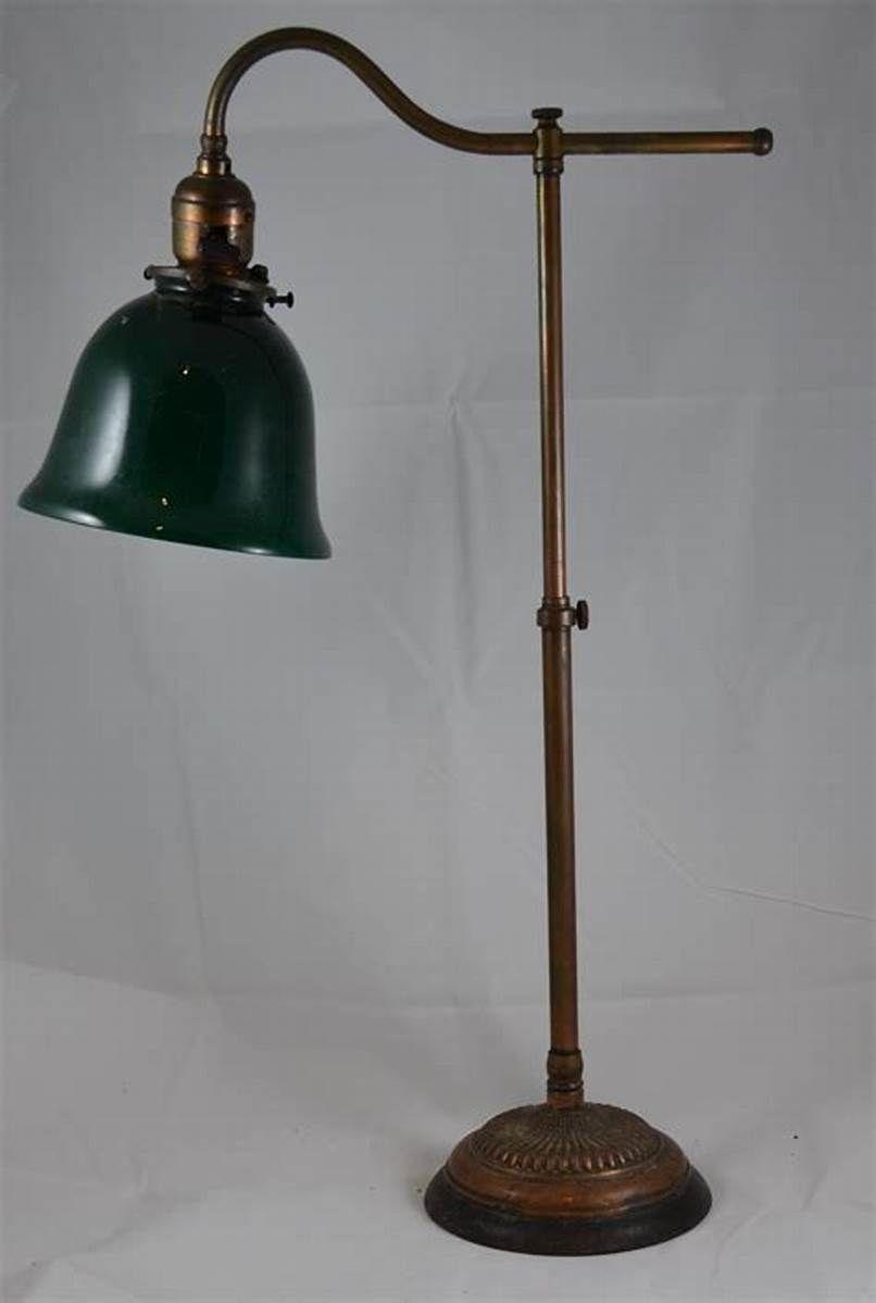 How To Connect Usb Desk Lamp Desk Lamp Brass Desk Lamp Lamp