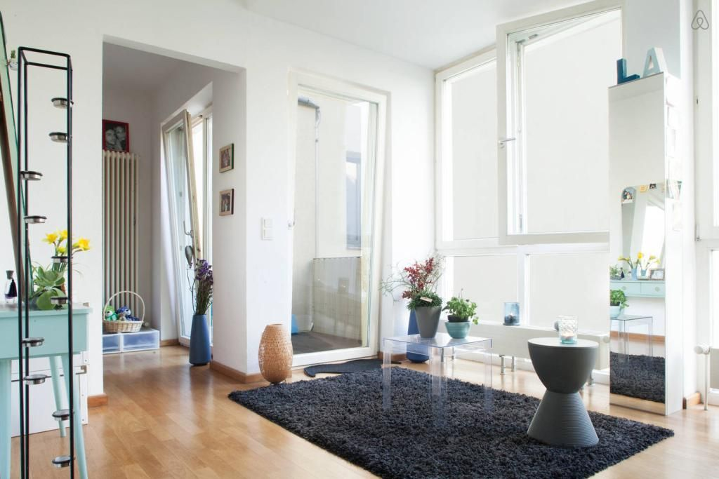 Wohnzimmerideen Mit Schönem Parkett Und Viel Licht. #wohnzimmerideen # Einrichtung #möbel