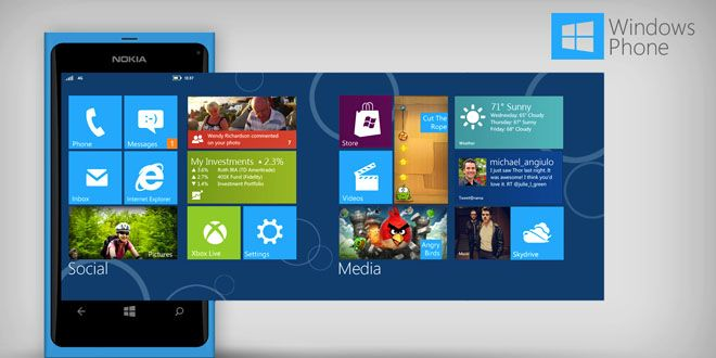 Windows 10 no aumentara el uso de los Windows Phone http://j.mp/1Rhe1qj |  #Tecnología, #Windows10, #WindowsPhone, #WindowsPhone10