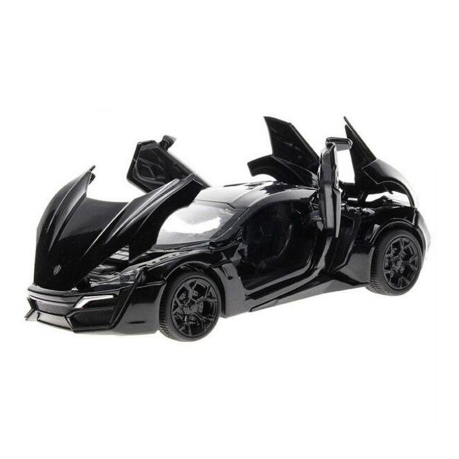Toys car for kids  Miniatura de carro Fast And Furious  Modello di Auto  In Lega