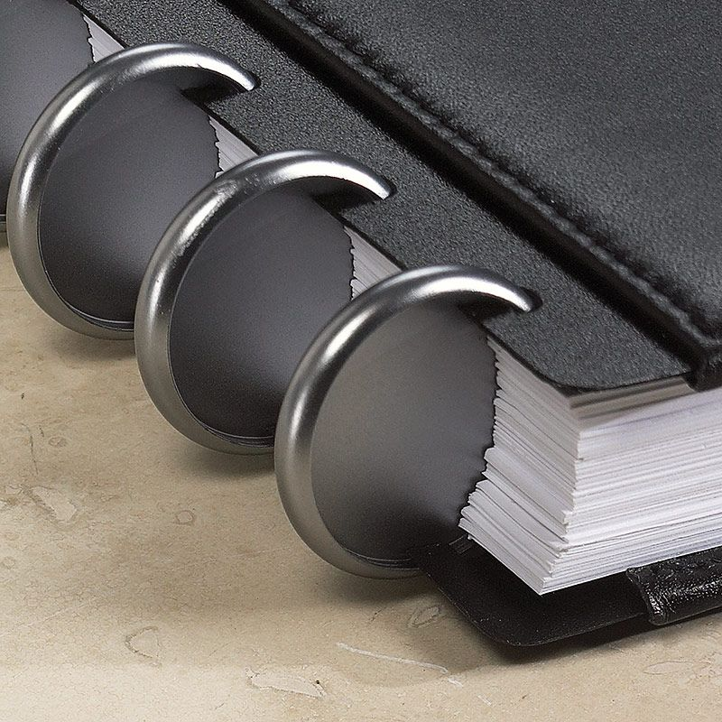 Accessories For Circa, Notebook Systems, Circa Leather