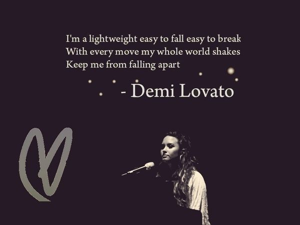 Nexus Radio Free Internet Radio Demi Lovato Quotes Demi Lovato Lyrics Demi Lovato