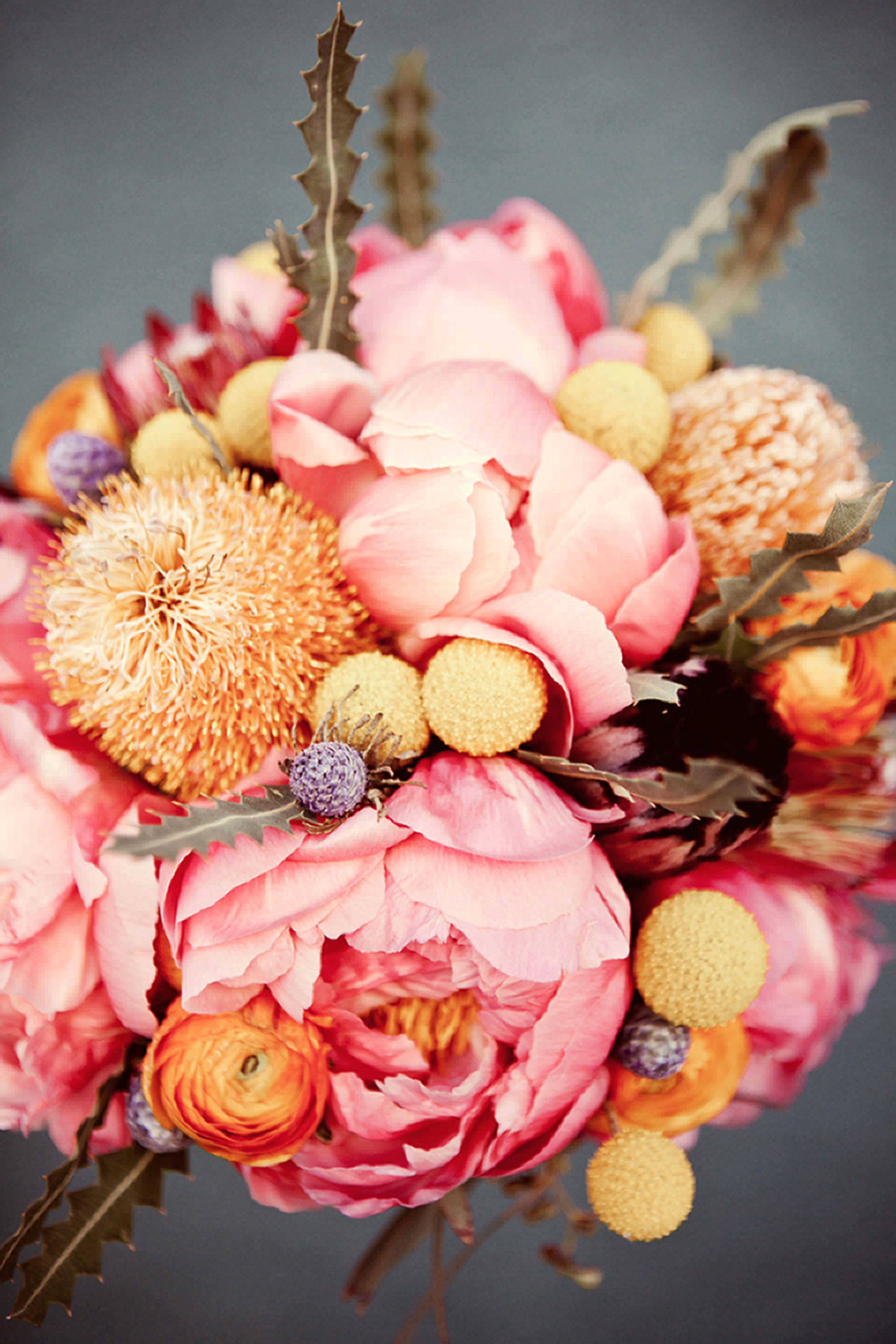 Home Floral wedding, Petals, Flower arrangements