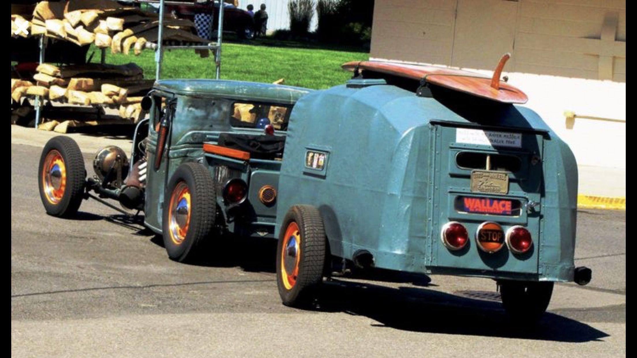 Pin de Pete Stephens en Vehicles and campers | Pinterest