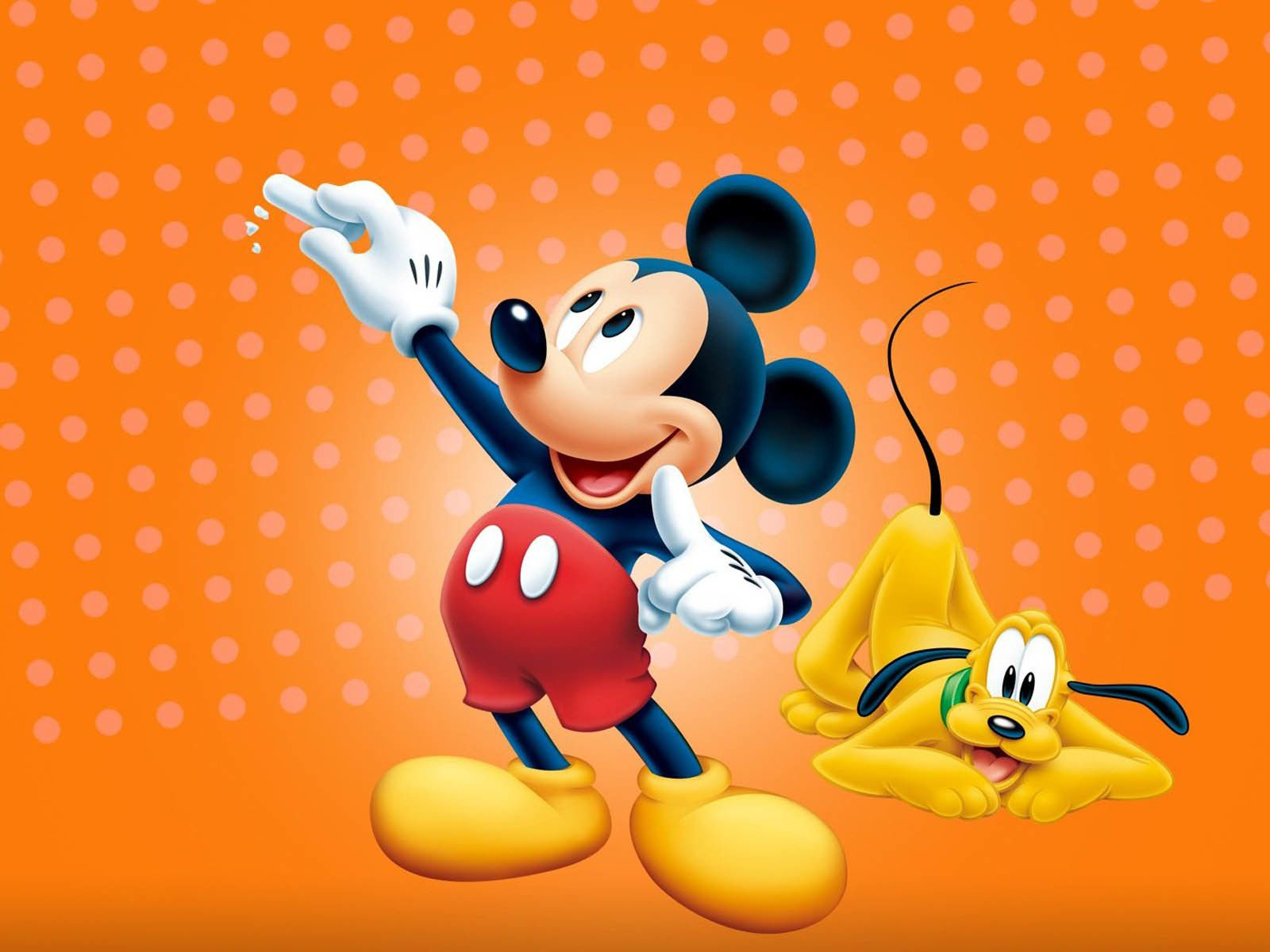 Mickey Mouse (id 175091) BUZZERG Disney Mickey