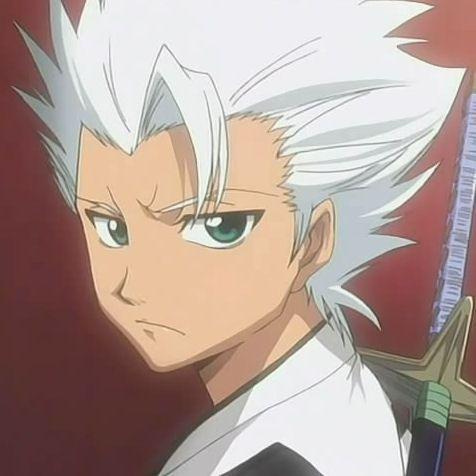 Toushiro Hitsugaya (Bleach) (476×476)