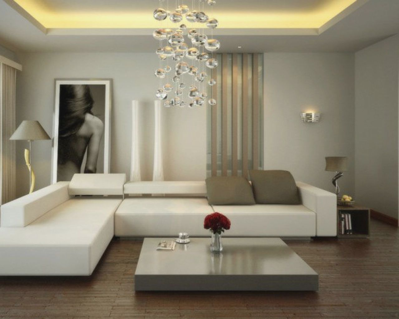 Simple interior design living room indian style more for Minimalist lifestyle india