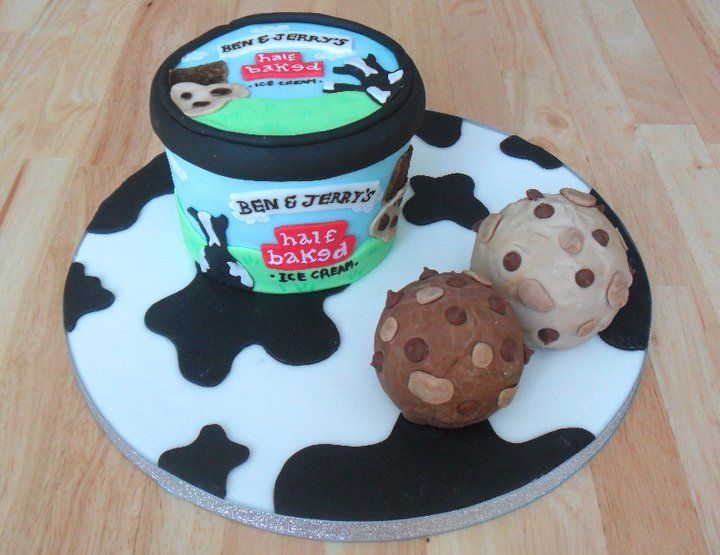 47++ Ben and jerry cake chatswood ideas