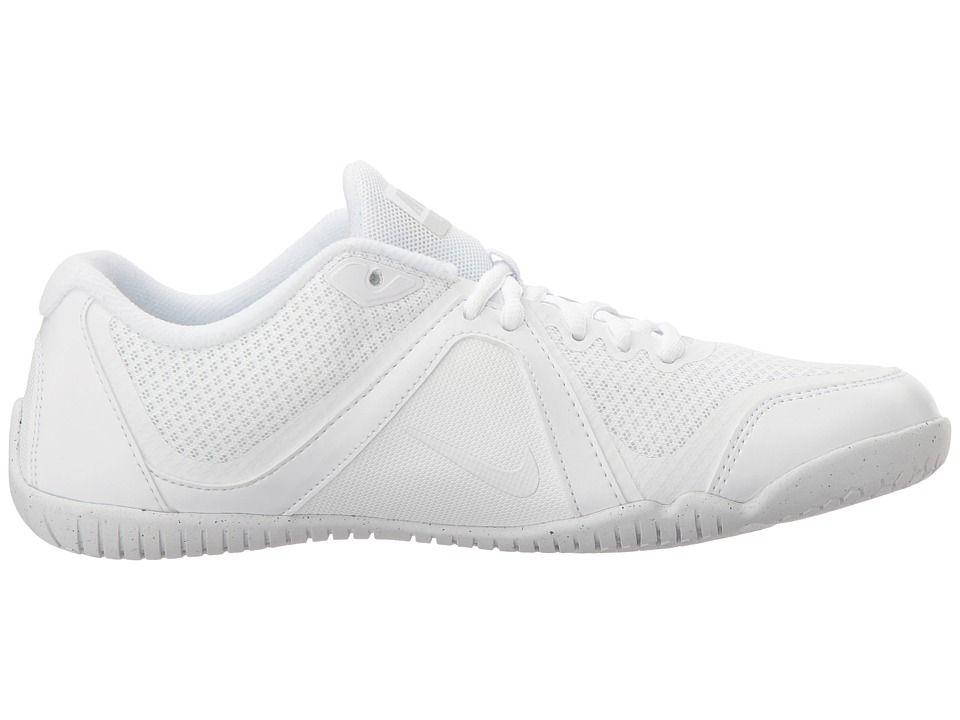 Nike Cheer Scorpion Women's Cross Training Shoes WhiteWhite