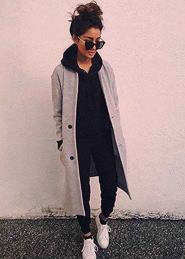 Photo of Simple Winter Outfits You Should Try This Year