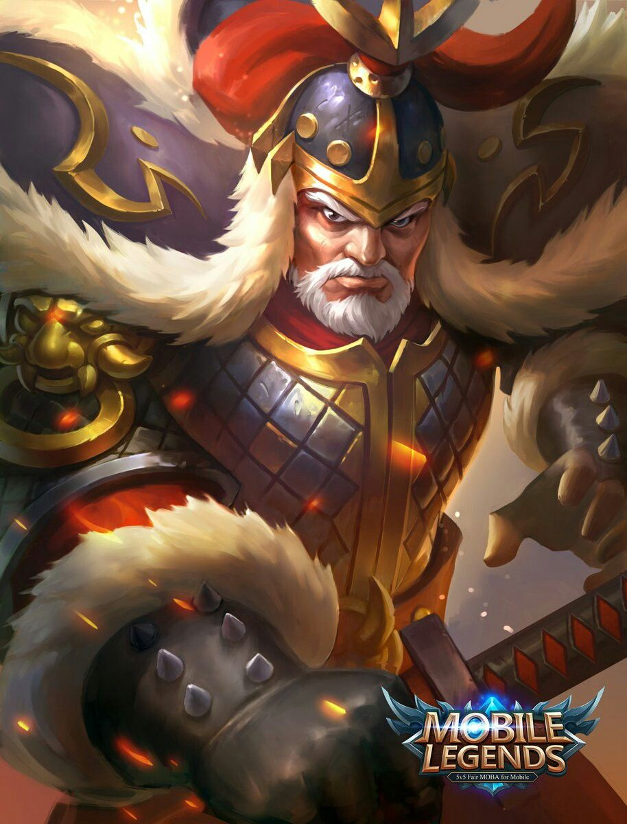 Mobile Legends Yi Sun Shin Major General Mobile Legends Pinterest Mobile Legends Legend Games And Wallpaper