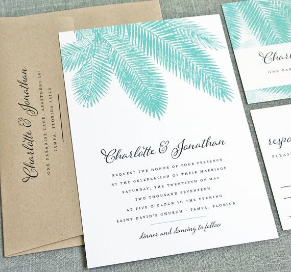 Wedding Invitations For Destination Wedding: Pin On Products