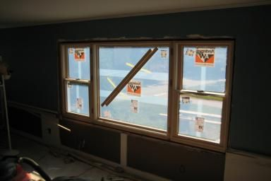 How To Replace A Window Diy Window Replacement Windows Window
