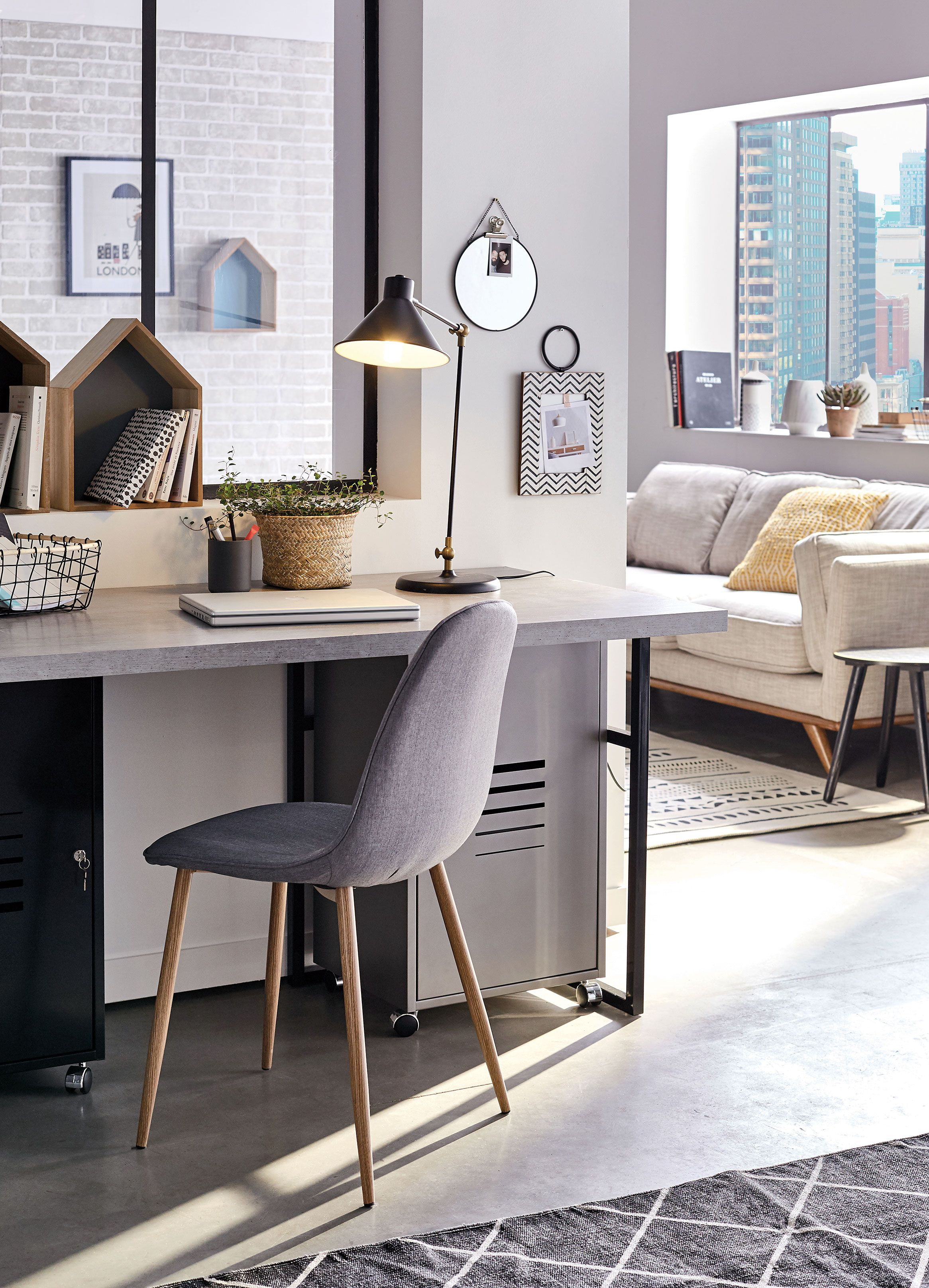 Catalogue Alinea Rentree Des Classes Decoration Deco Maison Canape Angle Convertible Canape Angle Mobilier De Salon