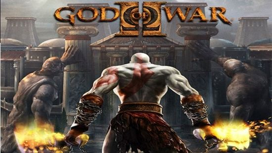 God Of War 2 PC Game Fully Full Version Download, God Of War